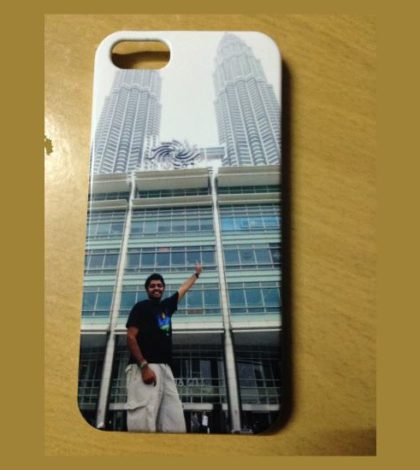 mobile cases with MT3